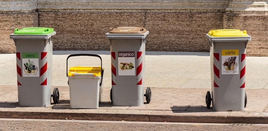 Nueva plataforma de sistemas de recogida de residuos en Europa