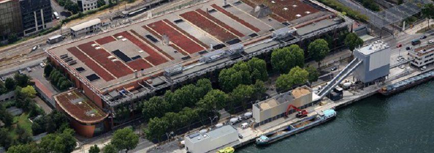 Urbaser se adjudica la explotación de la planta de valorización energética de Isséane en Francia