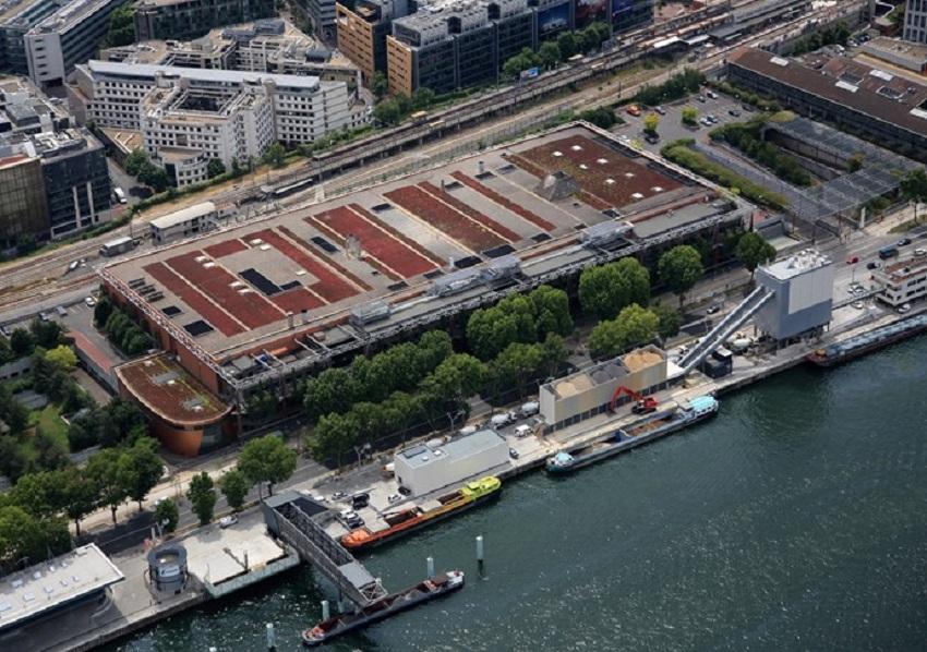 Urbaser se adjudica la gestión de la planta de valorización energética de Isseane, en Francia
