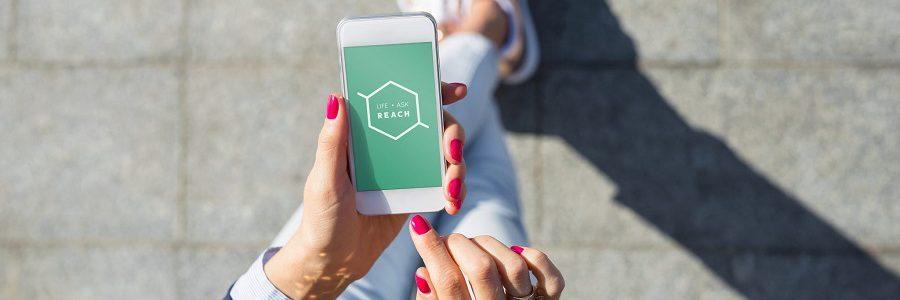 Prueban una app que informa sobre el contenido de tóxicos en productos de consumo