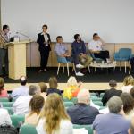 Presentadas más de 30 soluciones innovadoras en un encuentro sobre economía circular en el sector agroalimentario