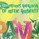 Convocados los Premios Andalucía de Medio Ambiente 2019
