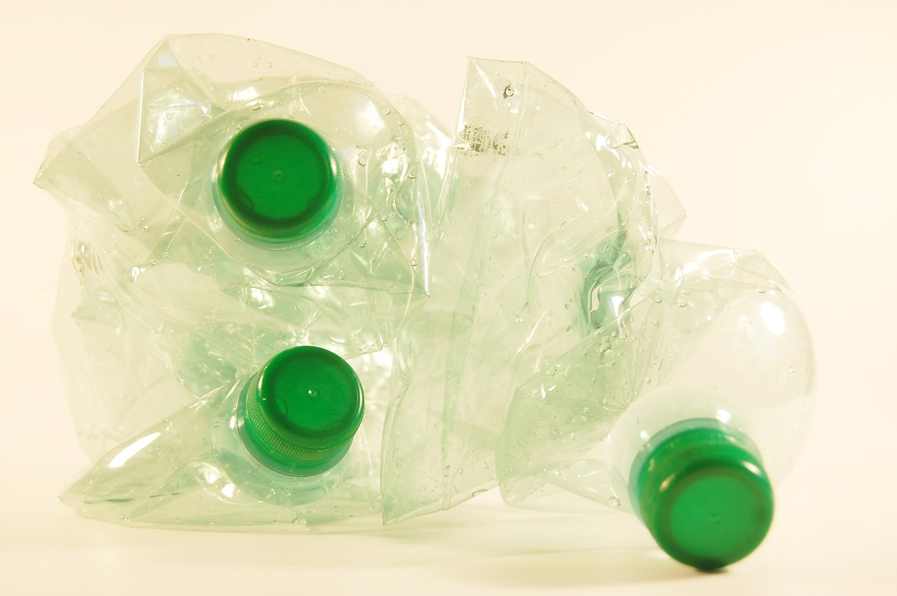 Los plásticos biodegradables también son tóxicos para los organismos acuáticos