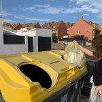 Crece el reciclaje de envases plásticos en España hasta superar las 570.000 toneladas