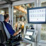 Tersa instala un sistema innovador que mide el volumen de residuos del foso en su planta de valorización energética