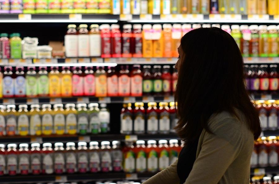 Una aplicación ayuda a reducir residuos en las compras diarias