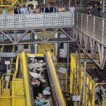 Zaragoza abordará la recogida de residuos orgánicos de grandes productores, el 30% de los generados en la ciudad