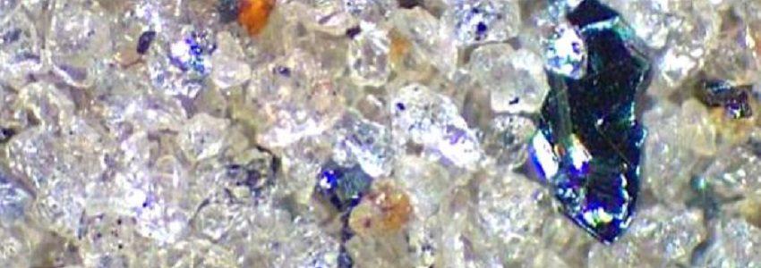 Una competición busca soluciones para convertir residuos mineros en materias primas para la producción de vidrio