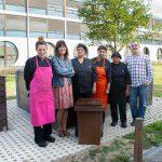 Nuevo proyecto de la UPNA para impulsar la investigación en compostaje y economía circular