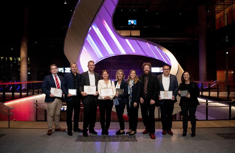 Euskadi, premiada por su programa de compra pública verde