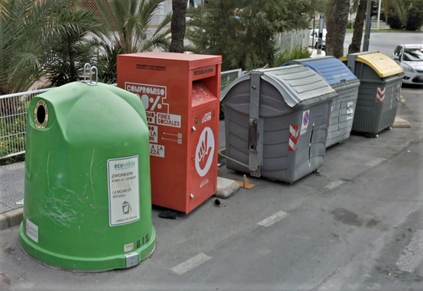 Alicante inicia el proceso para aprobar su nuevo plan de residuos