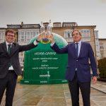 Vitoria-Gasteiz, premio 'Mayor Impacto Ciudadano' por su compromiso con los Objetivos de Desarrollo Sostenible