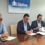 Giahsa ampliará y automatizará su planta de clasificación de envases en Huelva
