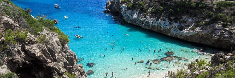 La ecotasa turística de Baleares financiará proyectos de economía circular