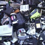 El actual modelo de producción y consumo nos aboca a generar más de 100 millones de toneladas de residuos electrónicos en 2050