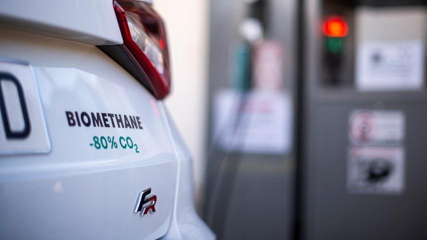 Seat prueba el biocombustible de vertederos en sus vehículos