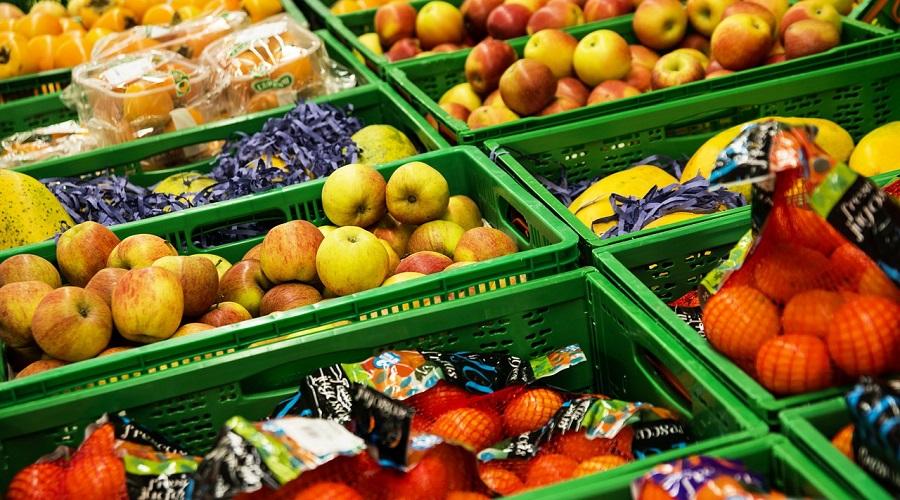 Un estudio analiza el desperdicio alimentario en las cadenas de distribución