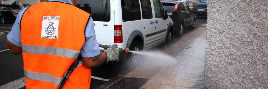 Valoriza se adjudica la recogida de residuos en Santa Cruz de Tenerife por 142 millones de euros