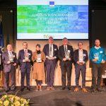 Abierto el plazo para presentar candidaturas a la sección española de los Premios Europeos de Medio Ambiente a la Empresa