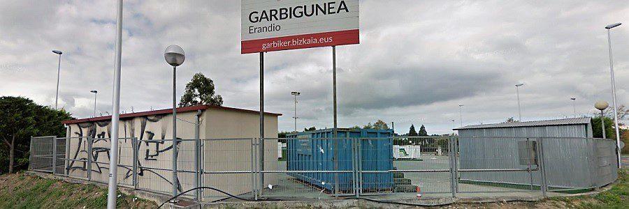 Bizkaia reutiliza en un mes más de una tonelada de muebles depositados en puntos limpios