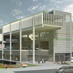 Presentan en Barcelona el primer edificio de España basado en la economía circular