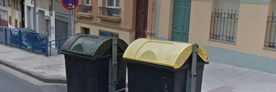 Lugo inicia un proyecto piloto de gestión inteligente de los residuos urbanos