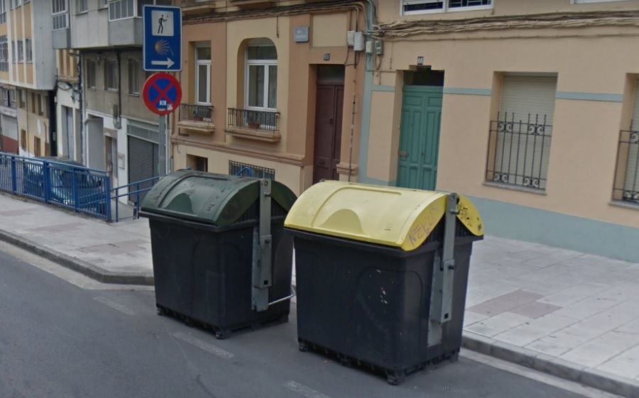 Lugo ensaya un sistema de gestión inteligente de los residuos