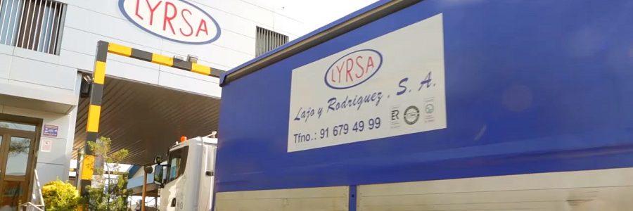 La francesa Derichebourg adquiere el grupo español Lyrsa, dedicado al reciclaje de metales