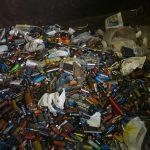 Los recicladores de pilas y baterías miran al futuro con optimismo