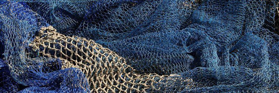 Un proyecto de reciclaje de redes de pesca a la deriva, galardonado en los premios Latinoamérica Verde