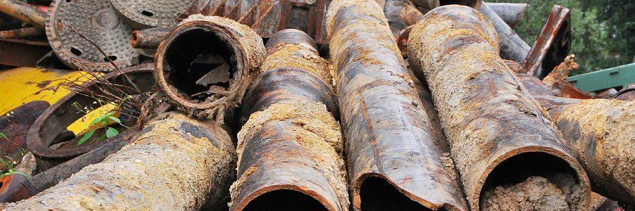 Se duplican los siniestros medioambientales por incendios y gestión de residuos
