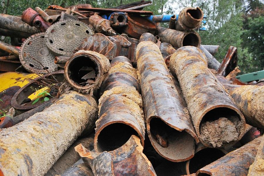 Los siniestros por gestión deficiente de residuos de construcción se han duplicado