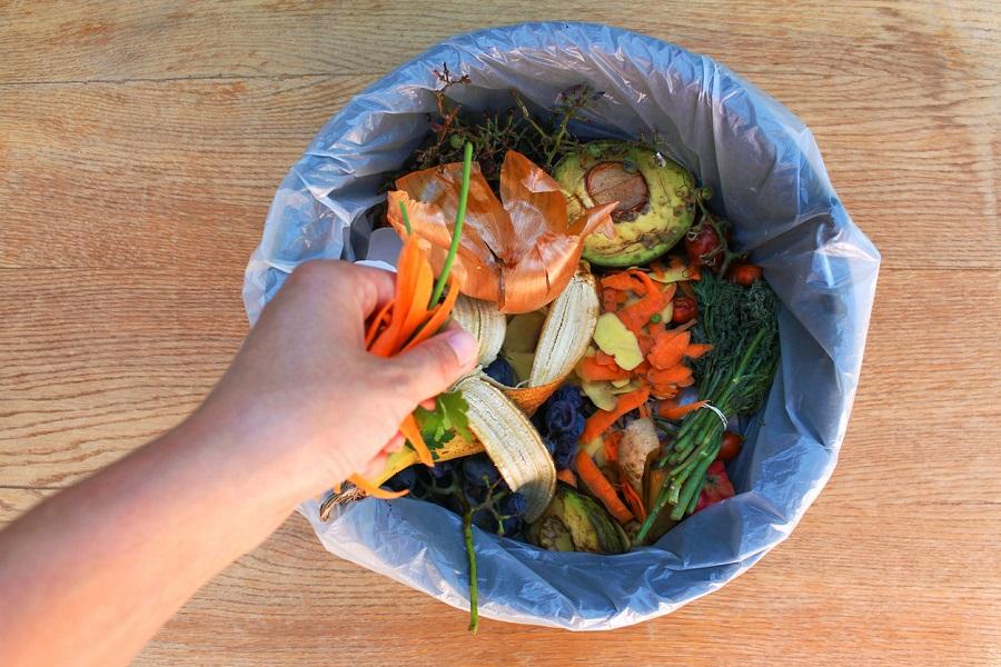 Proyecto pionero de compostaje de residuos orgánicos en Galicia