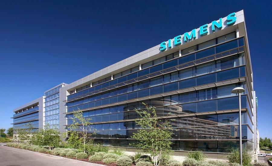 Siemens España elimina los plásticos de un solo uso