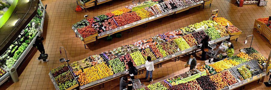 ¿Qué hace el sector de la distribución frente al desperdicio alimentario?