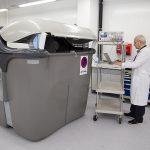 Internet de las Cosas para una gestión inteligente de los contenedores de residuos