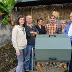 Colegios de La Palma compostarán sus residuos orgánicos