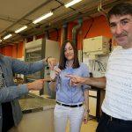 Desarrollan un nuevo material plástico para envases químicamente reciclable