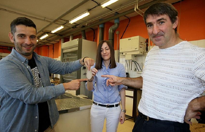 Desarrollan un nuevo tipo de plástico para envases totalmente reciclable químicamente