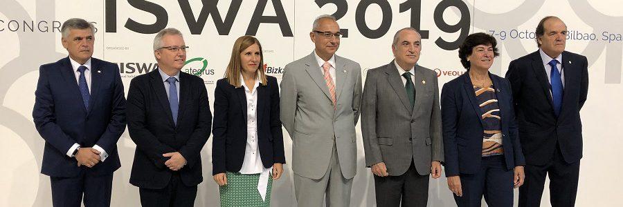 """Iñaki Arriola: """"Euskadi es un referente en el Sur de Europa en aplicar la visión circular de la economía al ámbito industrial"""""""