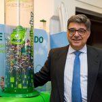 Ecopilas asesora al gobierno de Montenegro para crear un sistema de reciclaje de pilas