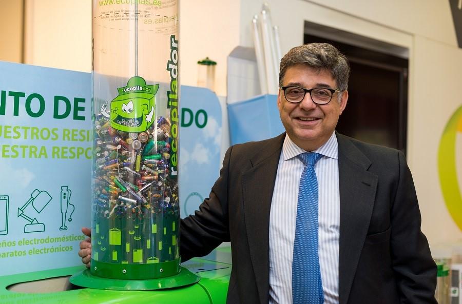 Ecopilas asesora al Gobierno de Montenegro sobre el reciclaje de pilas