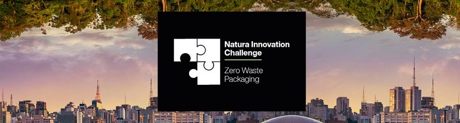Natura lanza un desafío global para buscar alternativas innovadoras a los envases de plástico
