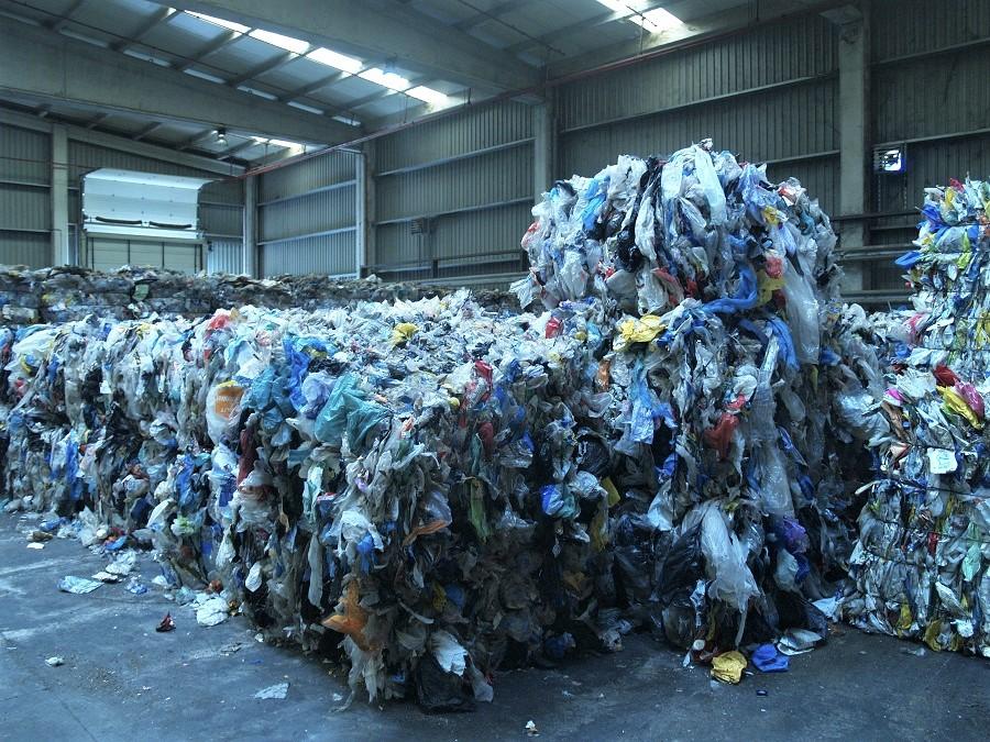 Aumentan las ayudas de la ARC a la prevención y reciclaje de residuos