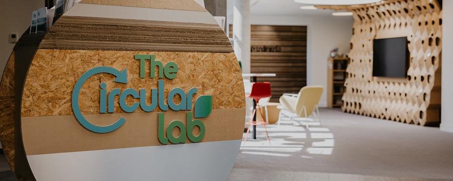 TheCircularLab trabaja en más de 150 proyectos de innovación sobre economía circular