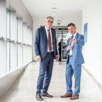 Stadler se alía con Krones para lograr una economía circular sostenible