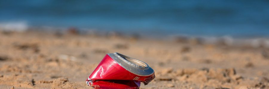 El turismo genera el 26% de la basura marina del litoral español