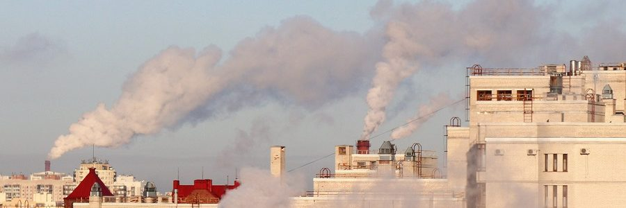 La contaminación del aire causa 400.000 muertes prematuras en la UE