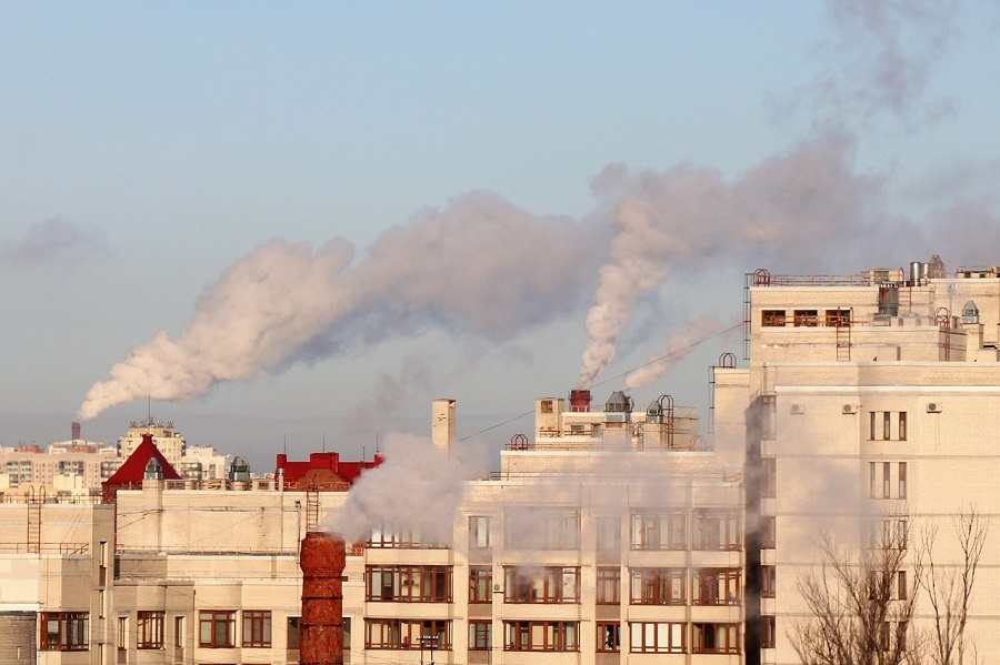 La contaminación del aire mata a miles de europeos en las ciudades