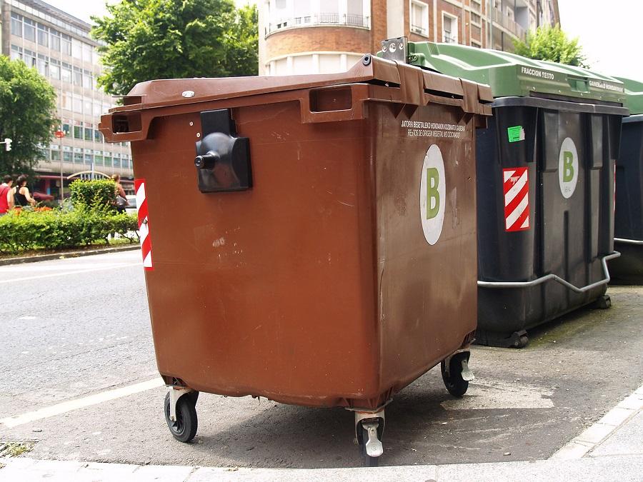 Toledo se suma a la recogida de materia orgánica